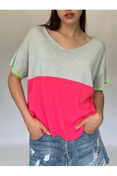 Candy Sporty Knit