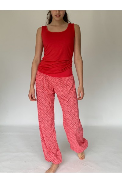 Red Filli Slouchies