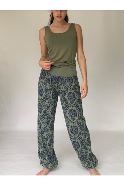 Military Baroque Slouchies