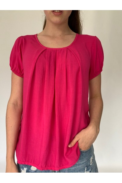 Pink Easy Top