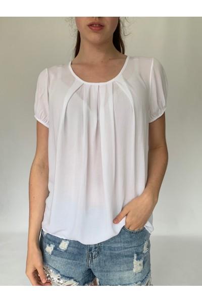 White Easy Top
