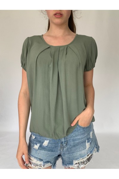 Military Easy Top