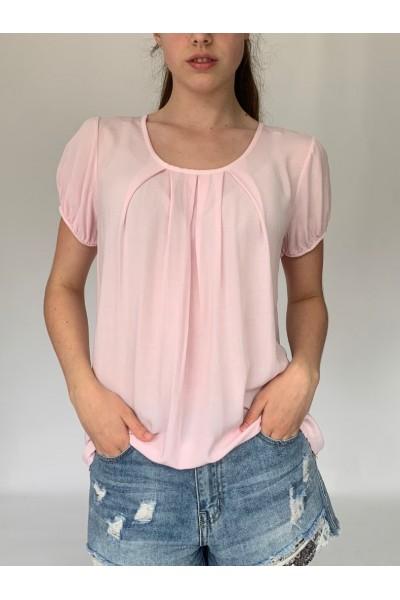 Light Pink Easy Top