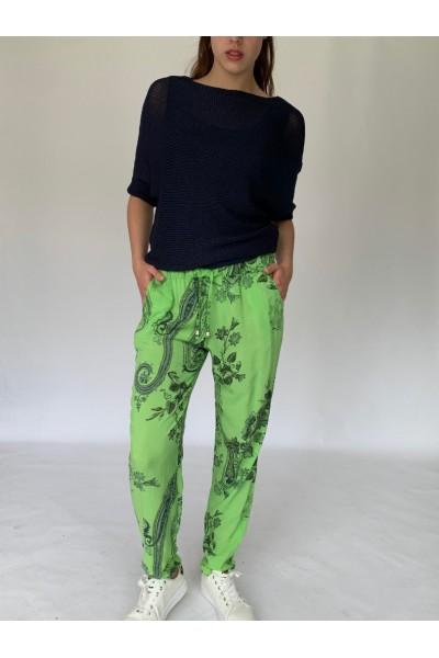 Lime Green Fantasy Cushies